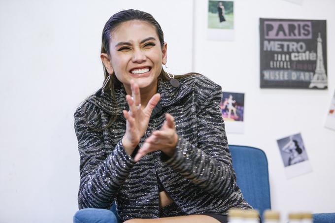 Vượt qua song Hằng - cặp đôi có giàu kinh nghiệm trong lĩnh vực quay TVC quảng cáo, Võ Hoàng Yến đã giành được chiến thắng tại tập này.