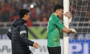 Những khoảnh khắc ấn tượng sau trận chung kết AFF Cup