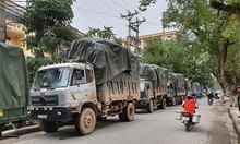 Triệt phá đường dây tuồn 100 tấn hàng lậu vào Việt Nam