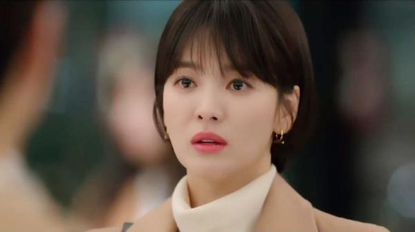 Dù đã bước sang tuổi 37 nhưng Song Hye Kyo vẫn giữ được nhan sắc trẻ trung như thời đôi mươi.