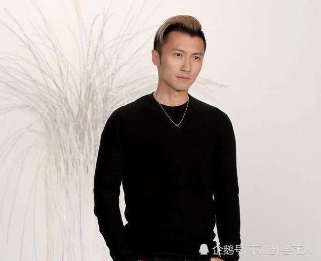 Tạ Đình Phong từ chối nói về việc vợ cũ sinh con.
