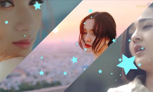 'Nàng' - MV chính thức chương trình Ngôi sao của năm 2018