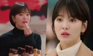 Tín đồ làm đẹp 'truy lùng' son Song Hye Kyo dùng trong phim 'Encounter'