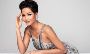H'Hen Niê kể chuyện bị ép kết hôn năm 14 tuổi tại Miss Universe