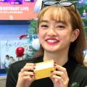 Kaity Nguyễn: 'Vai diễn mới đóng cùng ba Thái Hòa đầy thử thách'