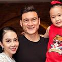 Gia đình Linh Nga mở tiệc đãi Đặng Văn Lâm sau chiến thắng AFF Cup