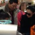 Quản lý phủ nhận tin Trương Bá Chi đẻ con cho bạn thân của bố chồng cũ