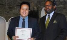 'Thần đồng' Đỗ Nhật Nam trúng tuyển đại học danh tiếng Mỹ