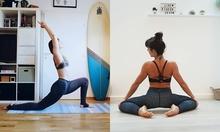 7 động tác kéo giãn giúp giảm đau lưng chỉ trong 5 phút