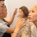 Hậu trường làm đẹp của dàn người mẫu Ngôi sao của năm 2018