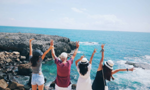 Cách đi du lịch tiết lộ về con người bạn