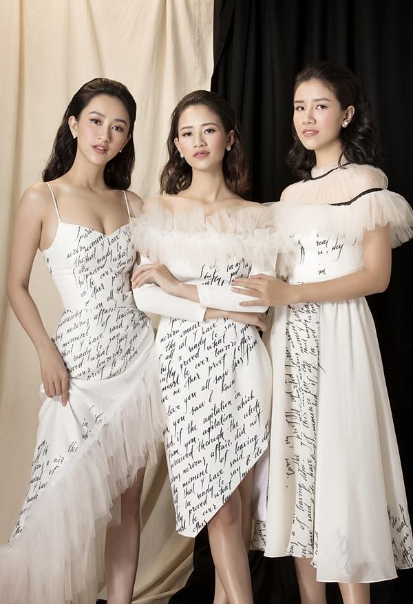 Photo: Lê Thiện Viễn - Trang điểm:Kuny Lee -Stylist: Khun Chai.