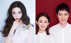 Những sự kiện gây rúng động làng giải trí Trung Quốc 2018