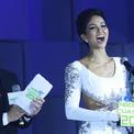 H'Hen Niê được trao giải 'Ngôi sao vì cộng đồng'