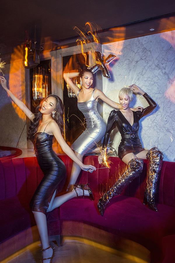 Studio 54 đi vào lịch sử như một biểu tượng bất khuất mỗi khi nhắc đến dòng nhạc hay phong cách thời trang disco.