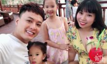 Hồng Đăng: 'Vợ chồng thương nhau đừng to tiếng'