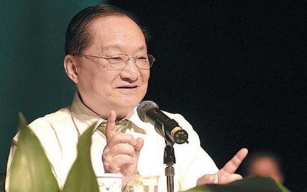 Đại hiệp Kim Dung.
