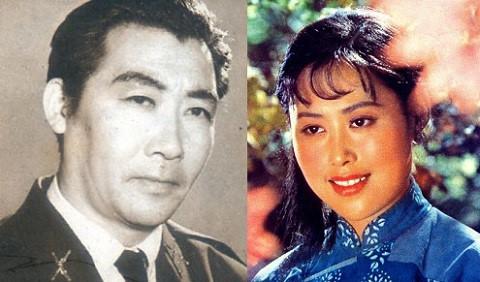 Tư Cầm Cao Oa và người chồng đầu.
