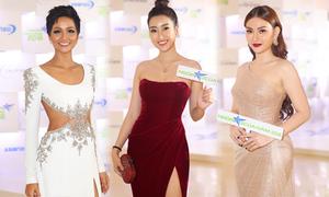 10 mỹ nhân mặc đẹp nhất gala 'Ngôi sao của năm 2018'