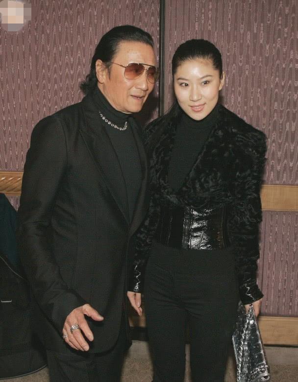 Tạ Hiền và Coco trong những năm tháng còn hạnh phúc trước đây.
