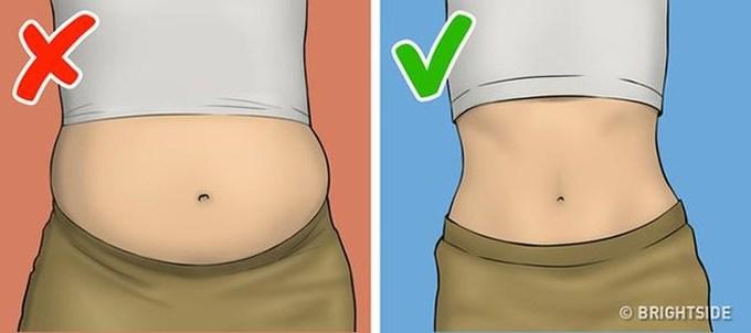 1 phút gác chân lên tường mỗi ngày giúp cơ thể thay đổi bất ngờ