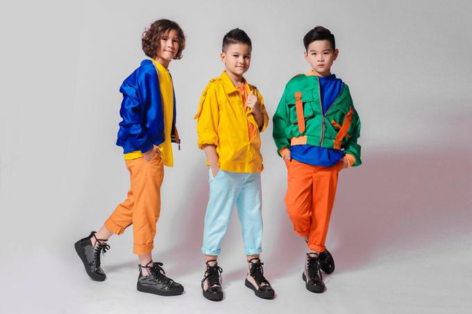 Nhà sáng lập - đạo diễn thời trang Nguyễn Hưng Phúc chia sẻ, anh dành hơn 6 tháng chuẩn bị cho Asian Kids Fashion Week 2019. Hưng Phúc không chỉ trực tiếp gặp gỡ, trao đổi ý tưởng với từng nhà thiết kế mà còn tham dự tuần lễ thời trang các nước khu vực Châu Á và Châu Âu học hỏi thêm kinh nghiệm.