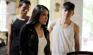 Hồng Ngọc lấn sân phim ảnh với vai nữ giang hồ Phượng Hoàng