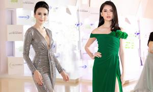 6 mỹ nhân Việt mặc đẹp nhất tuần (24/12)
