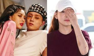 Những sự kiện nổi bật của làng giải trí Hàn Quốc trong năm qua