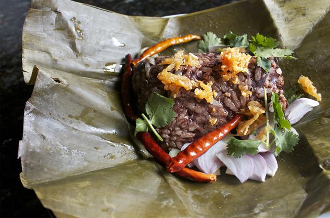 9 món đặc sản không ngon mắt nhưng đã miệng ở miền bắc Thái Lan - 5