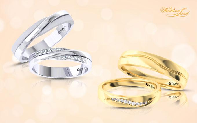 Sở hữu cặp nhẫn cưới ưng ý hoặc nhẫn đính hôn thời thượng, bạn sẽ có nhận cơ hội trúng các giải thưởng của Wedding Land, từ nay đến ngày 3/1/2019. Đó là 10 giải combo 5 triệu, 5 giải combo 10 triệu, một giải combo 50 triệu. Hotline: 18001168. Website: bit.ly/2RcWrt2. Facebook: facebook.com/TrangSucCuoiWeddingLand.