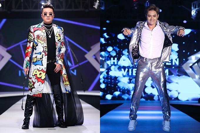 Bốn điểm nhấn nổi bật của Asian Kid Fashion Show - 3