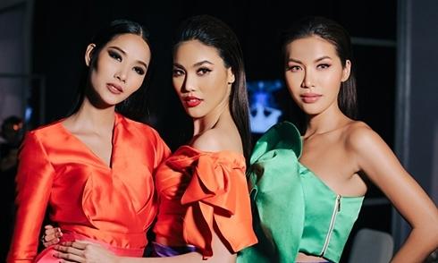 """Bốn điểm nhấn của """"Asian Kids Fashion Show"""""""