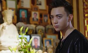 Soobin bị 'thanh toán' đẫm máu trong phim âm nhạc đầu tay