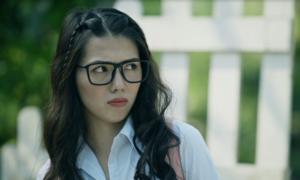 Nhi Katy đảm nhận vai chị em sinh đôi trái ngược tính cách