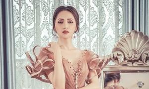 Hương Giang: 'Chỉ hứng thú yêu đàn ông thành công'