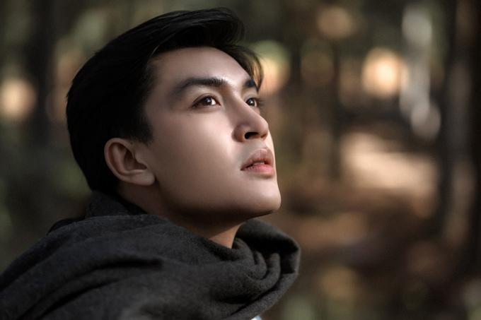 Jun Vũ bị sốt khi diễn cảnh tình cảm với Quang Đại - 6
