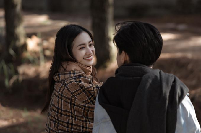 Jun Vũ bị sốt khi diễn cảnh tình cảm với Quang Đại - 3