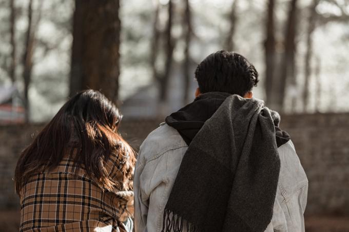Jun Vũ bị sốt khi diễn cảnh tình cảm với Quang Đại - 4