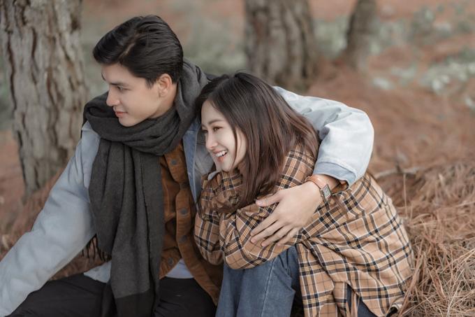 Jun Vũ bị sốt khi diễn cảnh tình cảm với Quang Đại - 5
