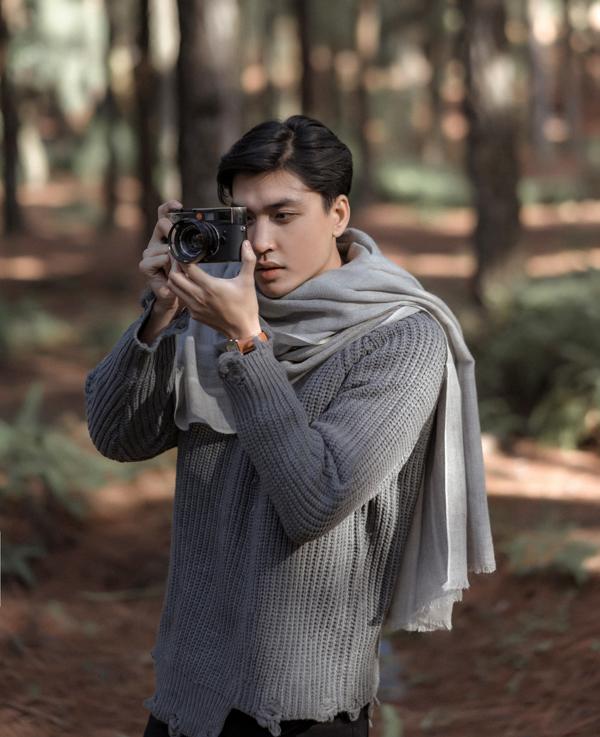 Jun Vũ bị sốt khi diễn cảnh tình cảm với Quang Đại - 7