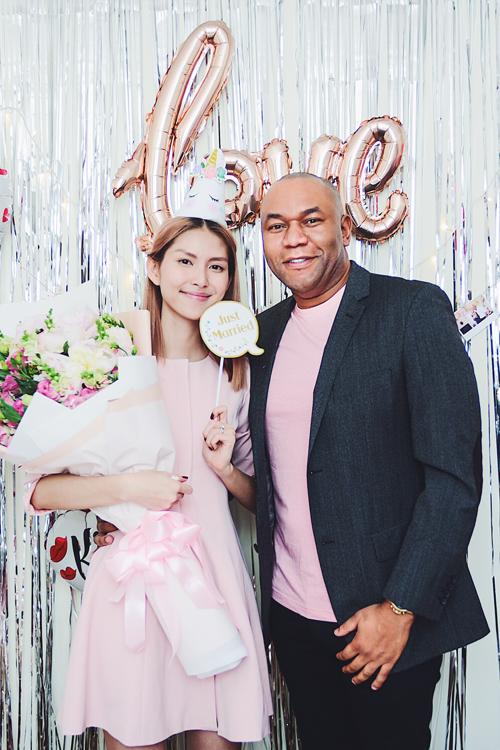 Đám cưới được mong chờ của sao năm 2019 - 4