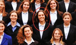 Kate chuyển trường sau khi bị bắt nạt vì 'quá hoàn hảo'