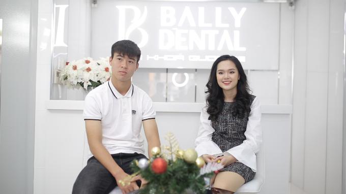 Duy Mạnh đưa bạn gái đi làm đẹp trước khi tham dự Asian Cup 2019 - 3