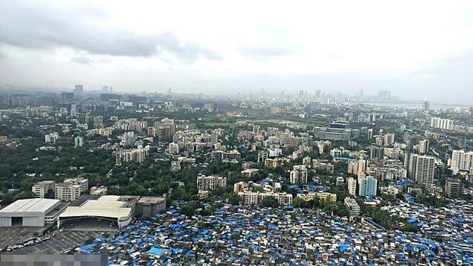 Thành phố Chandigarh, nằm ở phía bắc Ấn Độ. Ảnh:EyeEm.