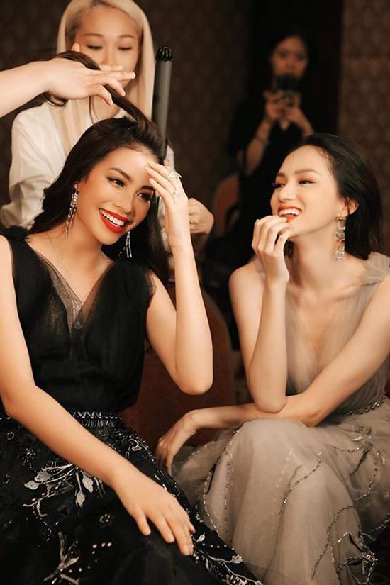 Thời trang Việt và những câu chuyện hút view nhất 2018 - 4