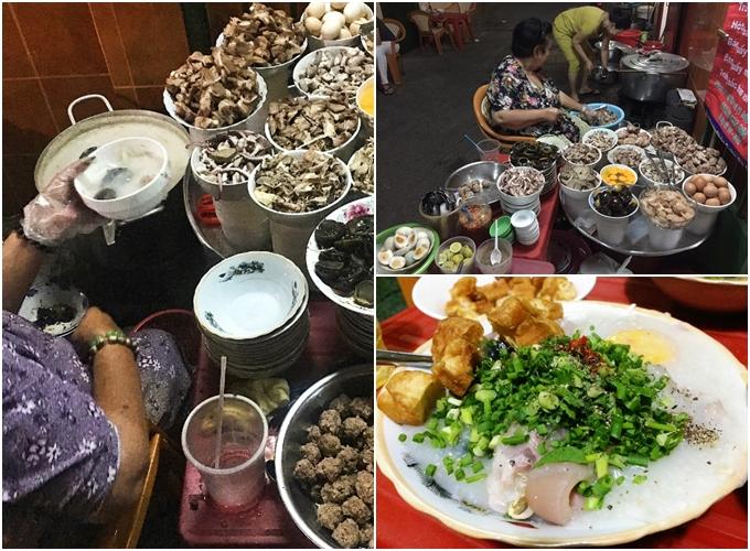 Bốn món cháo nóng hổi ngày Sài Gòn trở lạnh - 2