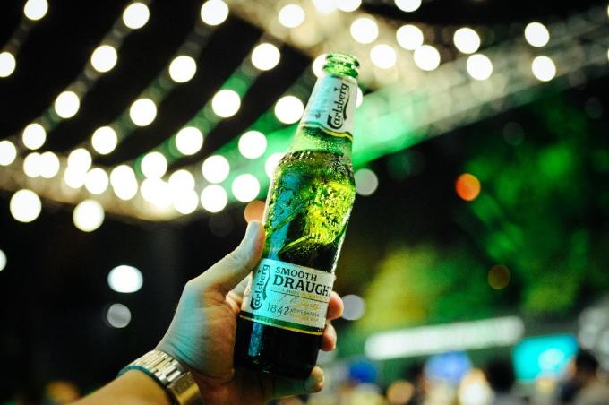 Nghệ thuật thưởng thức bia dành cho cánh mày râu - 2
