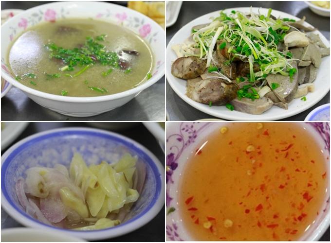 Bốn món cháo nóng hổi ngày Sài Gòn trở lạnh - 1