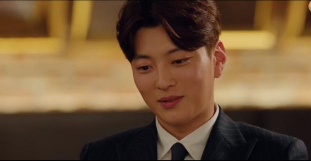 Woo Seok - chồng cũ của Soo Hyun là một tuyến vai hay của phim nhưng không được khai thác nhiều.